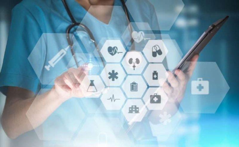تخصص الإدارة الصحية