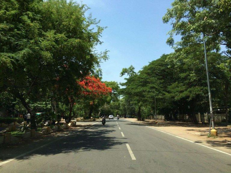 معلومات عن مدينة كويمباتور الهند