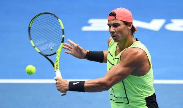 معلومات عن رياضة التنس