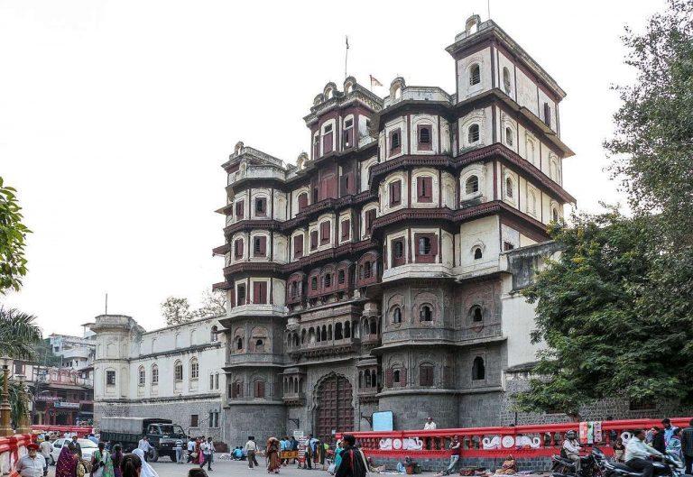 معلومات عن مدينة إندور الهند