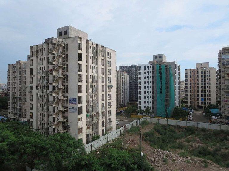 معلومات عن مدينة غازي آباد الهند