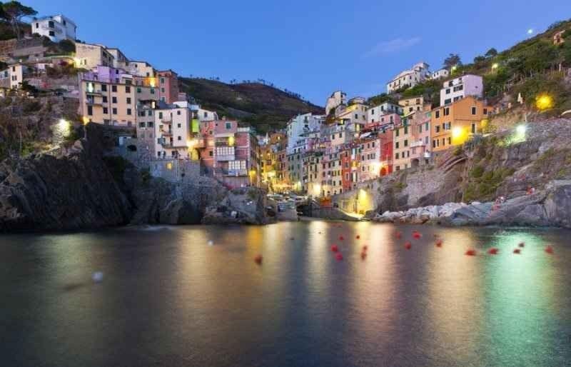 السياحة في قرية ريوماجيوري في إيطاليا – تعرف على أفضل الأنشطة والأماكن السياحية فى قرية ريوماجيوري