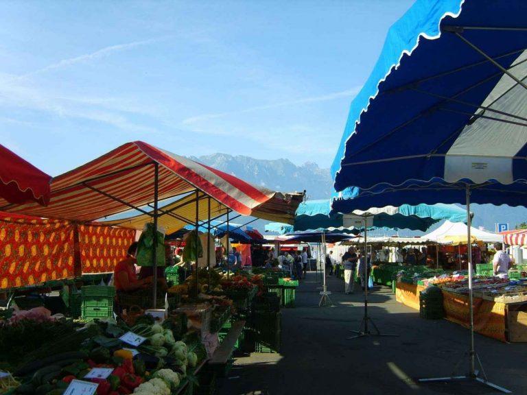 اسواق جنيف الشعبية أين تجد أرخص الأسعار وأفضل البضائع في سويسرا؟