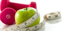 نظام رجيم لخسارة الوزن فى العيد