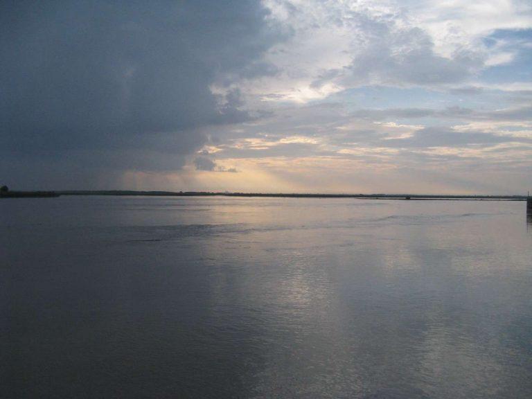 معلومات عن نهر كريشنا .. أهم المعلومات عن نهر كريشنا ……………..