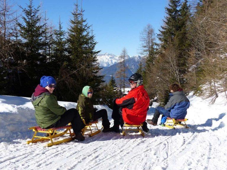 السياحة في النمسا للأطفال  –