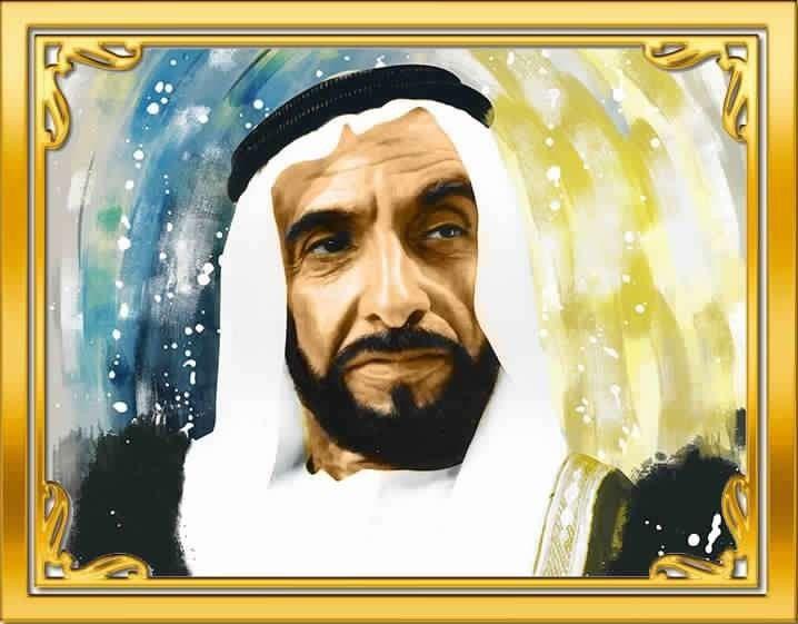 هل تعلم عن الشيخ زايد … أبرز المقتطفات من حياة الشيخ زايد آل نهيان| بحر المعرفة