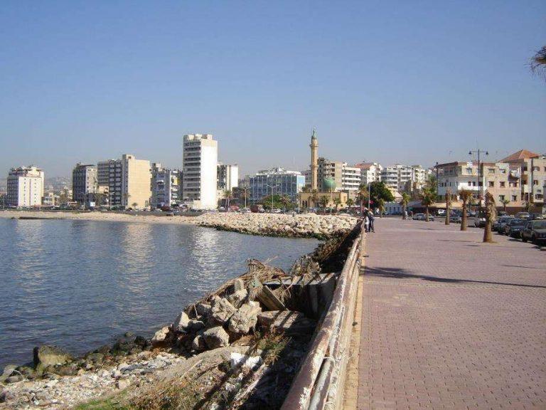 معلومات عن مدينة صيدا لبنان