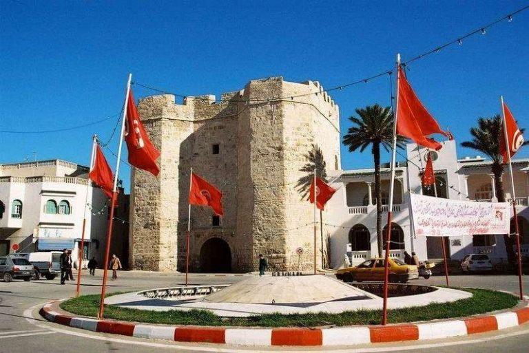 مدينة المهدية تونس
