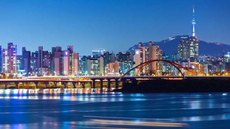 الطقس في كوريا الجنوبية ،،، دليلك للتعرف على درجات في كوريا الجنوبية | بحر المعرفة