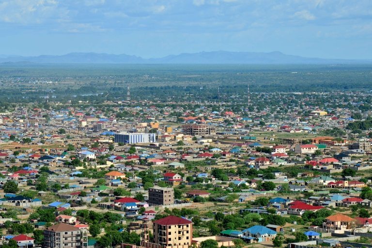 السياحة في جنوب السودان  –