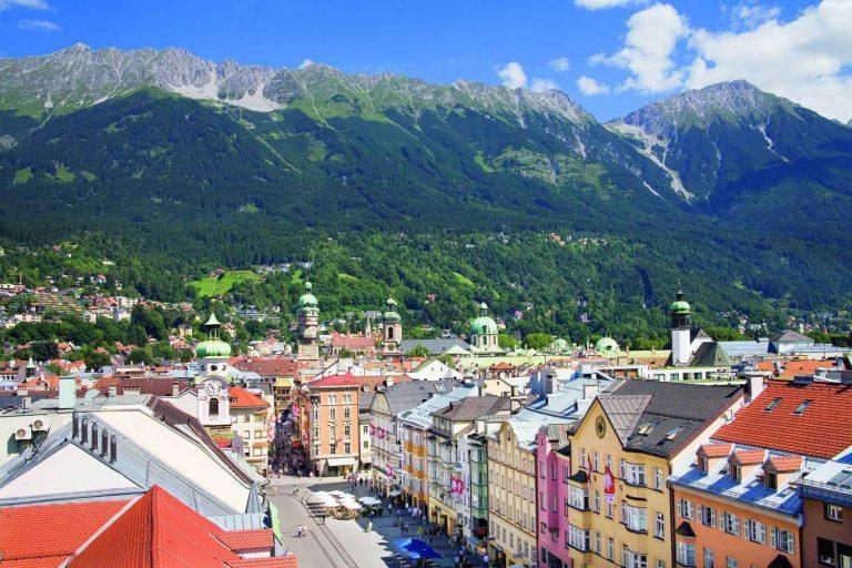 مطاعم حلال في انسبروك النمسا …أشهر 6 مطاعم حلال في مدينة انسبروك