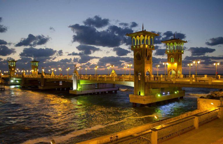 معلومات عن مدينة الإسكندرية .. أهم المعلومات عن الإسكندرية عروس البحر المتوسط