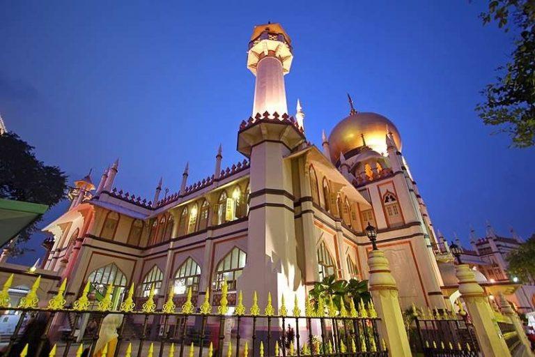 الاسلام في سنغافورة… معلومات عامّة عن الاسلام والمسلمين في سنغافورة