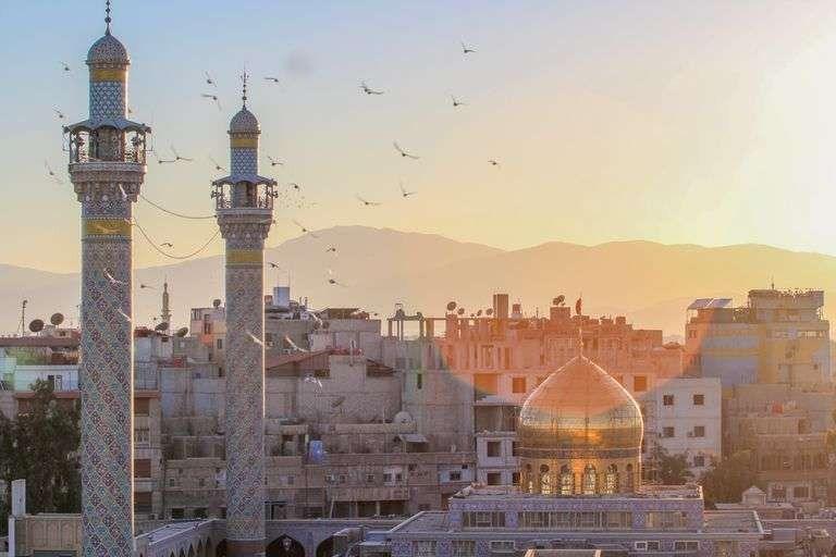 الحياة الريفية في سوريا … نبذة عن ريف وقرى سوريا وأراضيها الزراعية   بحر المعرفة