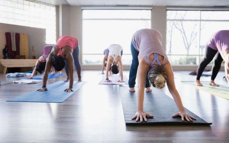 افضل برامج اليوغا … إليك أشهر البرامج التي تتيح لك ممارسة رياضة اليوجا بسهولة