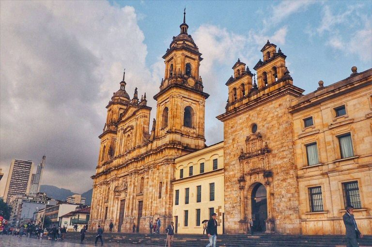 تعرف معنا على أشهر الأماكن السياحية في كولومبيا 2019 /  بحر المعرفة