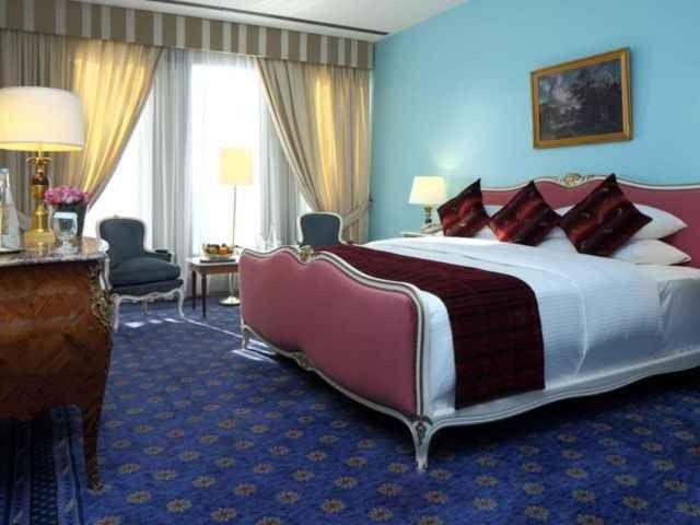فنادق رخيصه في الطائف .. دلل نفسك أنت وعائلتك بإقامة مرفهة وبأسعار لا مثيل لها