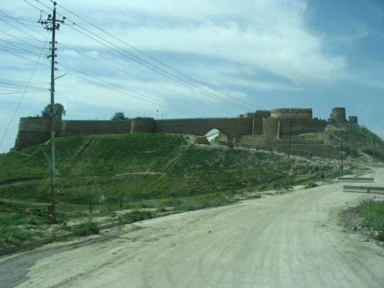 معلومات عن مدينة تلعفر العراق