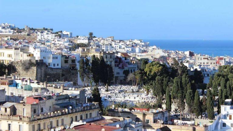 السياحة في طنجة ٢٠١٩  –