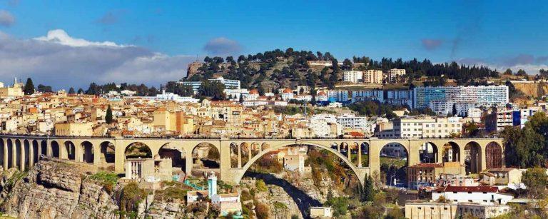 """السياحة في مدينة قسنطينة .. إستمتع برحلة لن تنساها فى مدينة الجسور المعلقة """" قسنطينة """" .."""