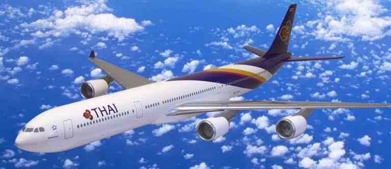 الطيران الاقتصادي في تايلاند .. قائمة بأفضل الخطوط الجوية التايلاندية الغير مكلفة