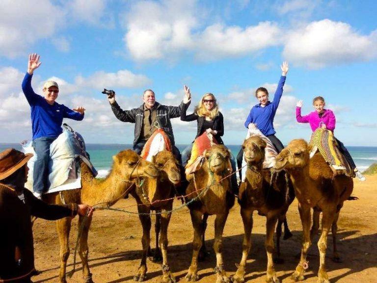 السياحة في طنجة للعوائل  –