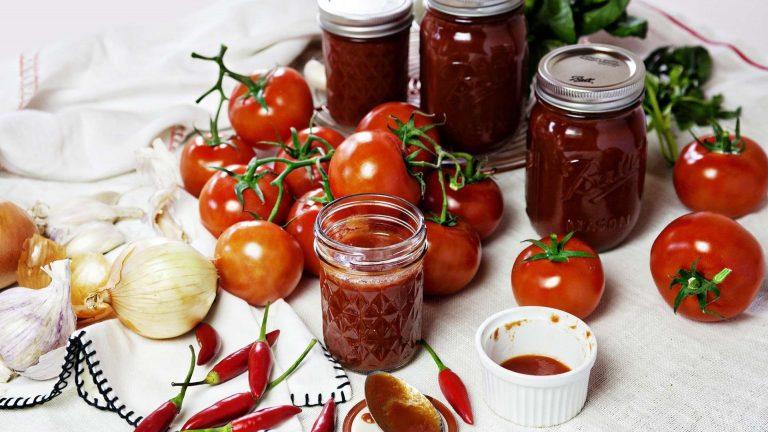 طريقة حفظ الطماطم للسلطة ،، كيفية المحافظة عليها للبقاء فترة أطول وفوائدها | بحر المعرفة