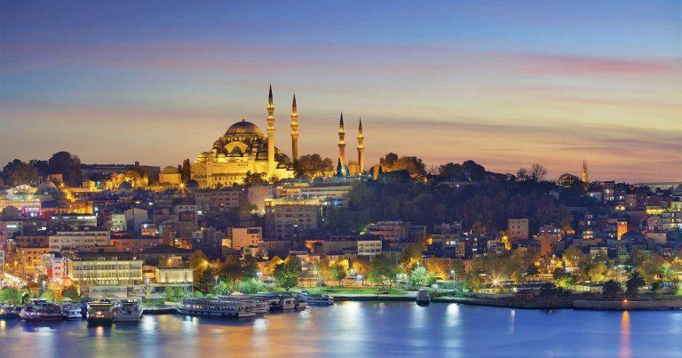 تعرف معنا على أشهر الأماكن والأنشطة السياحية في تركيا 2019 /  بحر المعرفة