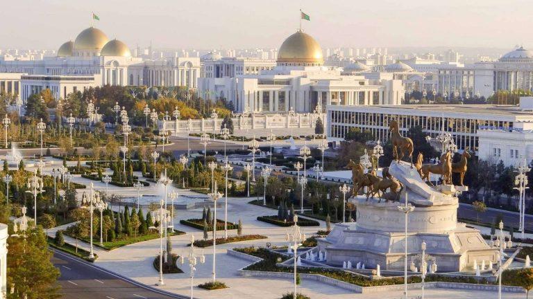 الطقس في تركمانستان… معلومات عن المناخ والفصول في تركمانستان