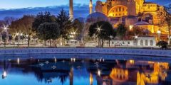 مدن غرب تركيا