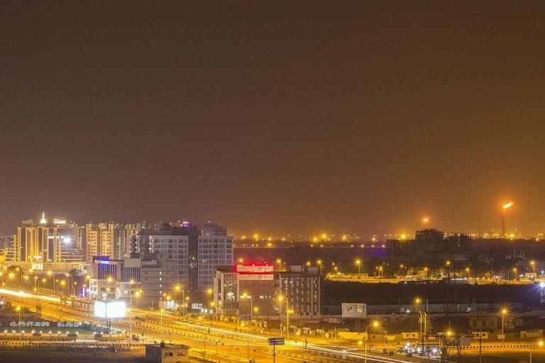معلومات عن مدينة سورات الهند