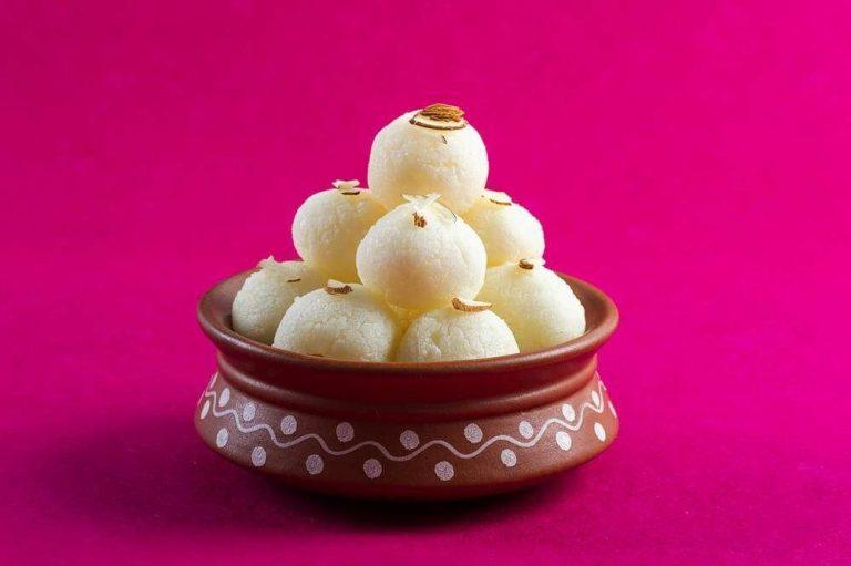 حلويات مشهورة في الهند  –