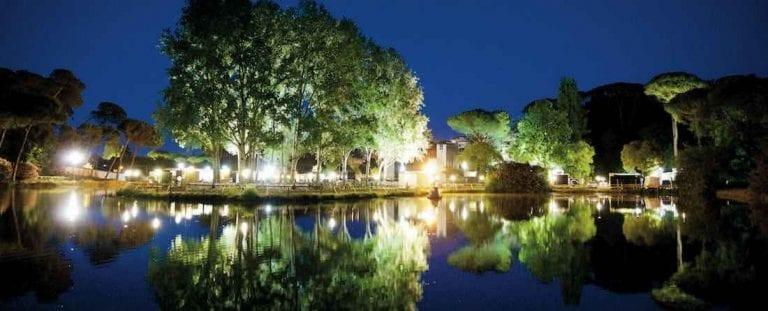 منتزهات في روما .. و أهم 3 حدائق عامة وسط الطبيعة والاسترخاء