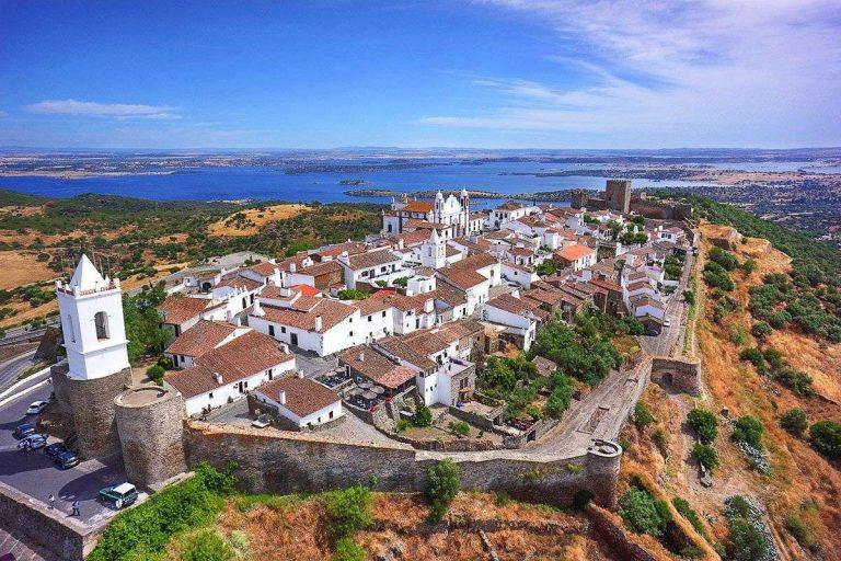 الحياة الريفية في البرتغال .. تعرف على أجمل القرى الريفية الساحرة وأكثرها زيارة في البرتغال