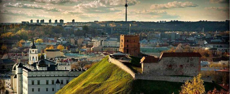 السياحة في فيلنيوس ليتوانيا .. تعرف على أهم الاماكن السياحية في فيلنيوس ليتوانيا ..