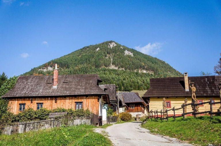 الحياة الريفية في سلوفاكيا .. أجمل المدن الريفية في سلوفاكيا وأكثرها زيارة