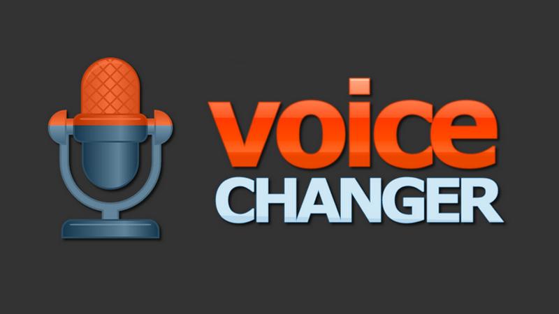 برامج تغيير الصوت للأيفون