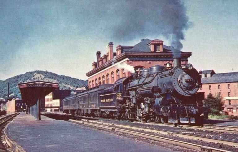 من اخترع القطار.. أهم المعلومات عن هوية مخترع القطار وعن بداية صنعها و أنواعها| بحر المعرفة