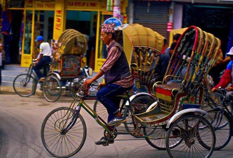 المواصلات في نيبال – مايهمك عن التنقل في نيبال