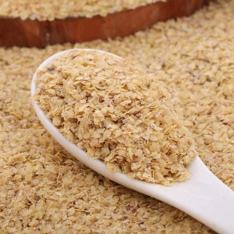 فوائد جنين القمح وأضراره على الجسم