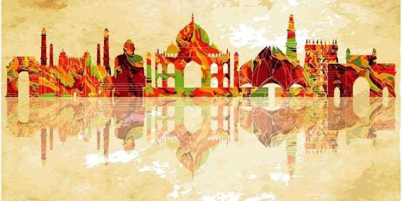 أجمل المقاصد السياحية الاقتصادية في الهند