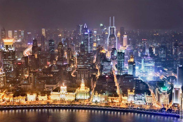 السياحة في شنغهاي 2019 …تعرف على المعالم السياحية المتميزة للمدينة الصينية
