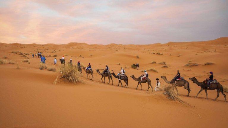 السياحة في شمال افريقيا ،،، تعرف على أبرز الأماكن السياحية والأنشطة | بحر المعرفة