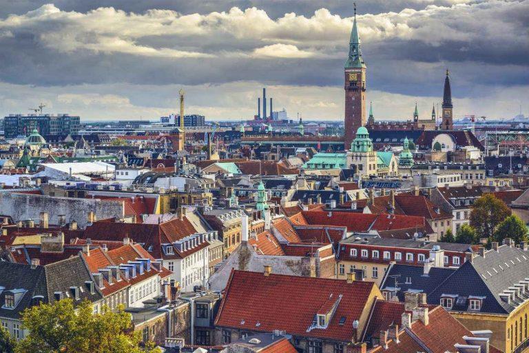 أفضل المناطق السياحية التي ينصح بزيارتها في كوبنهاجن
