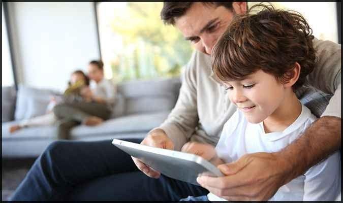 تطبيقات تساعد على القراءة … إليك مجموعة تطبيقات تساعد طفلك على تعلم مهارة القراءة