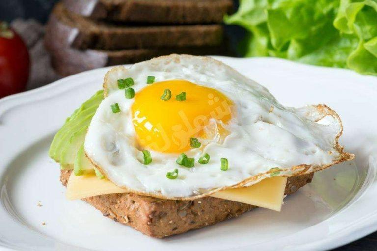 وصفات بيض لذيذة وخفيفة وصحية تصلح لوجبات الإفطار والعشاء