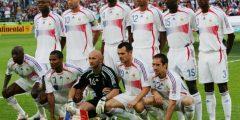 فرنسا في كاس العالم 2006