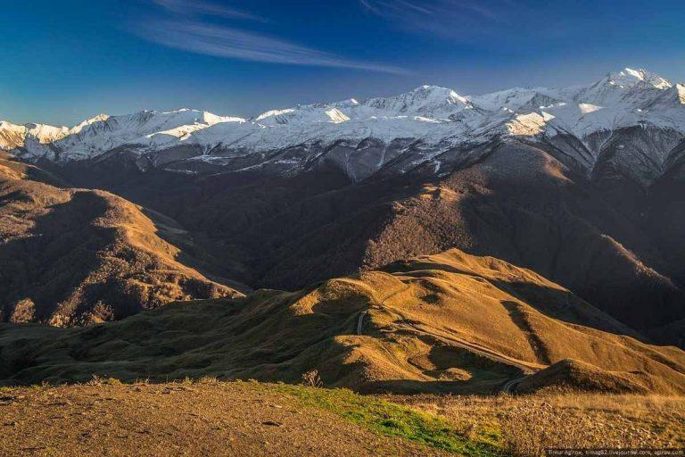 نصائح السفر الى الشيشان – جوهرة جبال القوقاز