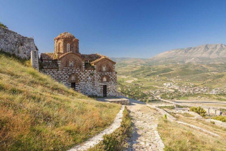 الحياة الريفية في ألبانيا .. أجمل القرى الريفية التي تستحق الزيارة في ألبانيا